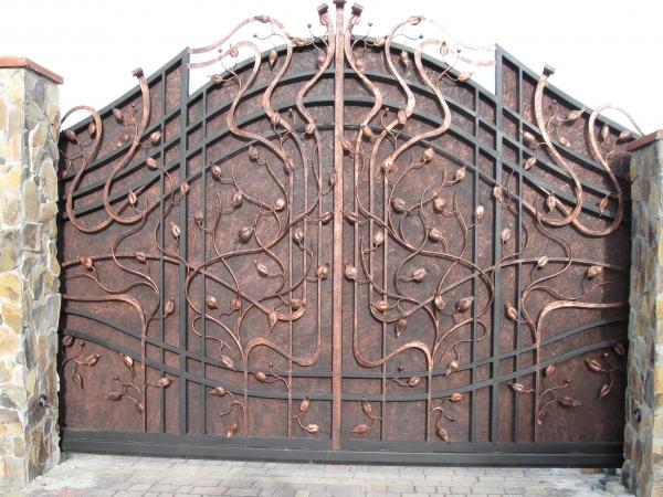 Ворота брата