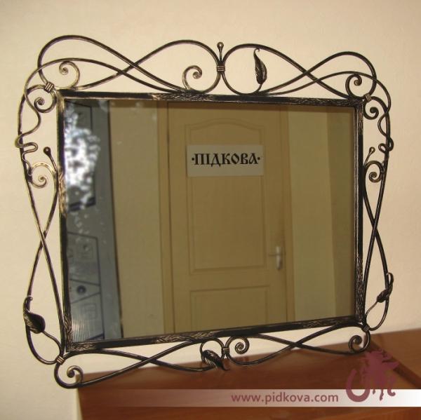 Кованое зеркало. купить. заказать