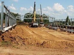 Земляные работы, разработка грунта