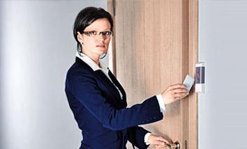 Проектирование и монтаж систем контроля доступа