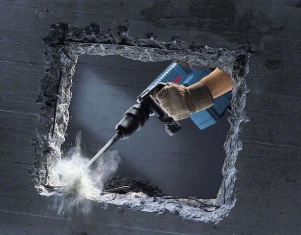 Аренда отбойного молотка Bosch GSH 11E