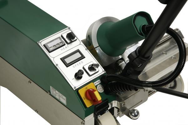 Продажа, сервис, обучение - Автоматический сварочный автомат  LARON, HERZ Германия